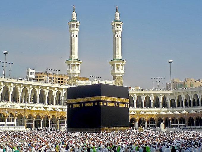the-kaaba