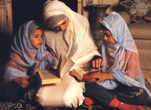 muslim20family