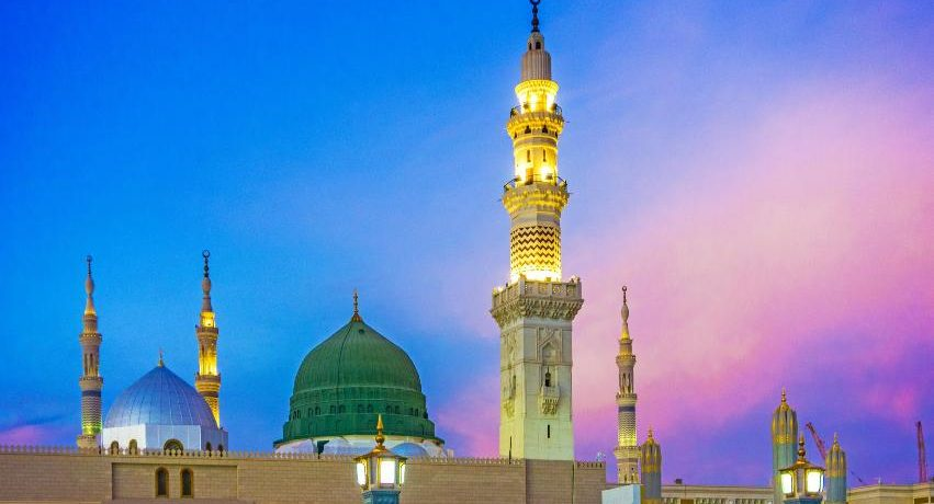 How relevant is the Prophet Muhammad ﷺ today?