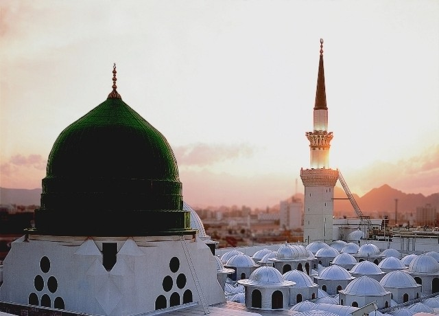 How relevant is the Prophet Muhammad today?