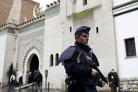 A spiritual response to terrorism
