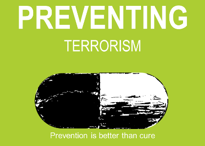 The Government's Prevent strategy