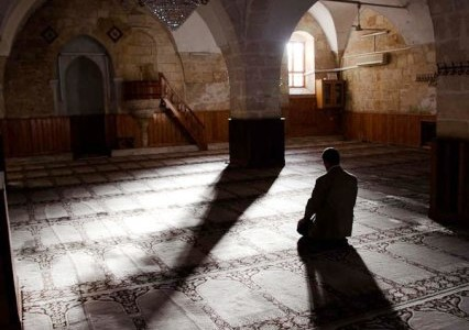 The Spirituality of the Beloved Prophet ﷺ