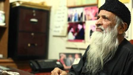 A tribute to Abdul Sattar Edhi (1928-2016)