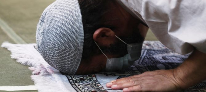 Is the pandemic Allah's wake-up call to humanity?