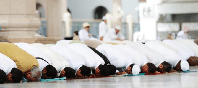 Reclaim the weekly Eid