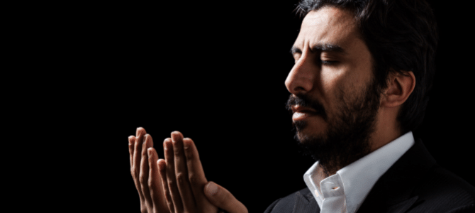 Three values learnt in Ramadhan: Humility, Contentment & Spirituality