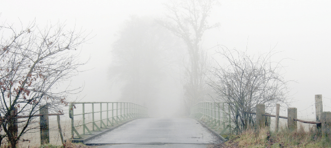 Being mindful in a foggy misty world: The meaning of Taqwa (Part 2)